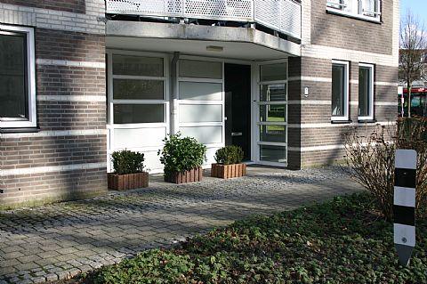 Referentie Dhr. Ferenschild - aankoop woning Bloemendalstraat 59