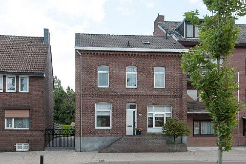 Referentie tevreden verkoper Rijksweg 59 - 59a - Lemiers