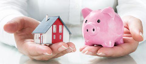 Bijna een op drie appartementen zonder hypotheek gekocht