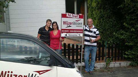 Meer woningen verkocht in Gemeente Vaals - Duitse kopers bepalen weer de prijzen
