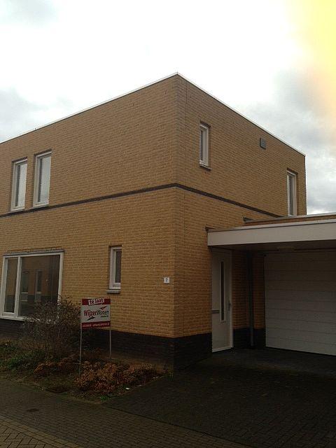 Een successvol jaar wordt afgesloten met record verkooptijd woning Burg. Rhoenstraat 7 - Vaals