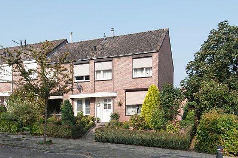 Referentie tevreden hypotheekbemiddeling voor woning Prins Bernhardstraat 40 - Vaals