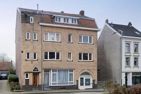 Te koop Kloosterstraat 47 te Simpveld - Ge�nteresseerd in een goed rendement en ook nog zelf eigen pand bewonen, dan is dit uw k