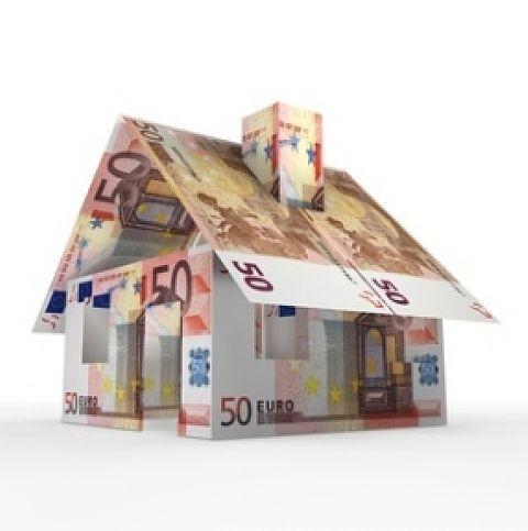 SNS legt provisiemaximum bij hypotheken op � 6.500