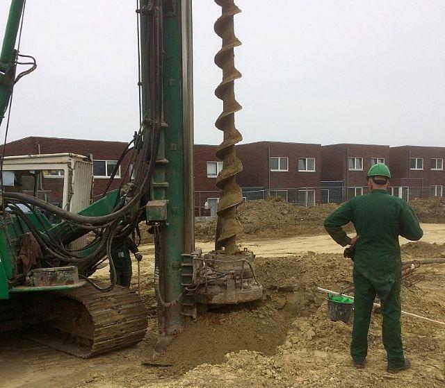ValiVerte, update bouwwerkzaamheden!
