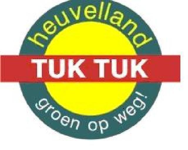 WijzerWonen partner in Heuvelland Tuk Tuk - Eigenaar Roy Bergs ziet euregionale kansen