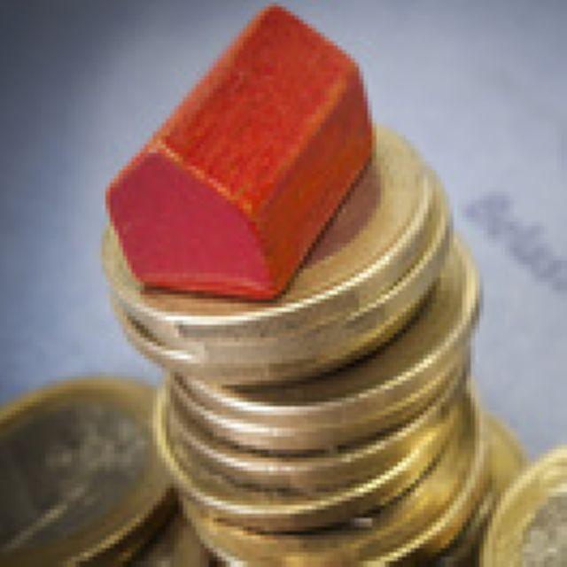 Hypotheekrente van diversen bank weer gedaald.