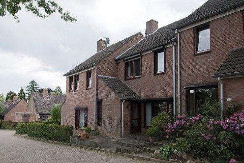 Referentie aan/verkoop woning Mevr. van der Plas - Ik vond de bemiddeling vriendelijk en professioneel!