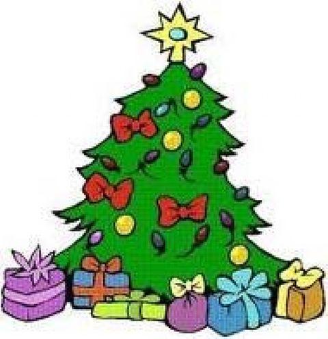 Kans op brandschade met Kerst driemaal groter
